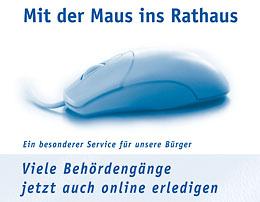 Rathaus Service-Portal